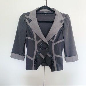 BEBE Stylish Jacket